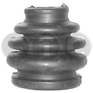 Kit cuffia semiasse lato cambio T401599